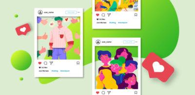 Способы оформления аккаунта в Instagram: пошаговое руководство
